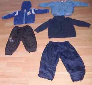 Lot Vêtements pour garçons  18-2 ans  Gatineau Ottawa / Gatineau Area image 5