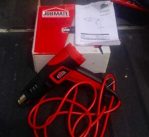 JobMate 10amp heat gun paint stripper in original box