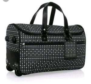 Wheels Up Roller by Thirty One Gifts