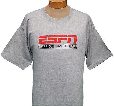 Espn College Basketball T Shirt Size Xl