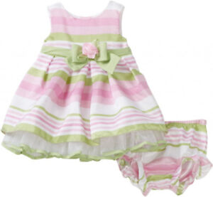 Brand NewTons of girls clothes from 0 months to 5 years 1/2 used