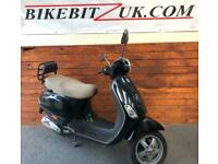 Piaggio Vespa LX 50CC 2 STROKE SCOOTER 2005 LEARNER LEGAL ***BIKEBITZUK*** for sale  Bradford, West Yorkshire