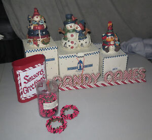Christmas Items. From $1 to $15 (price in description) Peterborough Peterborough Area image 5