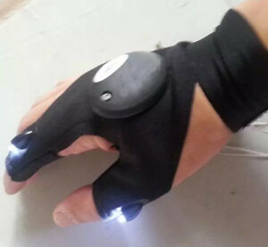 New GloveLite