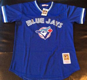 Brand New Toronto Bluejays Jerseys