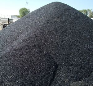 RECYCLED ASPHALT - PROCESSED - AGGREGATE - GREAT FOR DRIVEWAYS