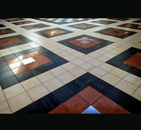 We are QUALITY TILING call us at 226 975 4405