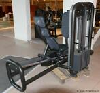 Technogym Leg press in faillissementsveiling