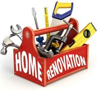 ▶ AFFORDABLE home renovations ▶ High QUALITY  ☎ 403-879-8882