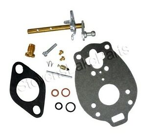 MSCK47 New Ford Tractor 600 700 NAA Jubilee Basic Carburetor Kit BK47V BK47