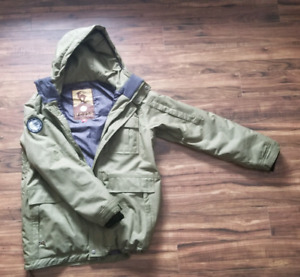 Manteau Jacket snowboard ifound