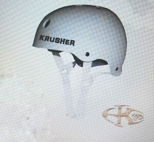 Krusher Limited Series helmet