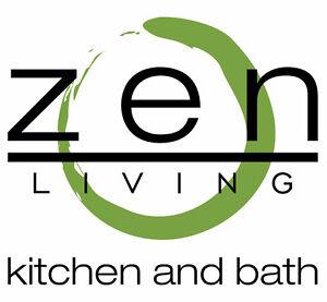 Kitchen Cabinets, Granite & Quartz Countertops - Factory Pricing