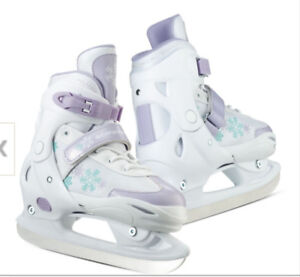 Schwinn Girls Adjustable Ice Skate - very lightly used.
