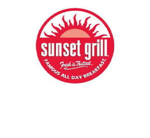 SUNSET GRILL MISSISSAUGA requires a BUSBOY/DISHWASHER