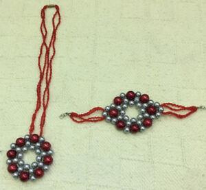 More jewellery