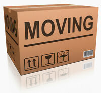 Will Move Almost Anything -- Lowest Prices Guaranteed