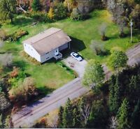 *** Country Home for Sale ***
