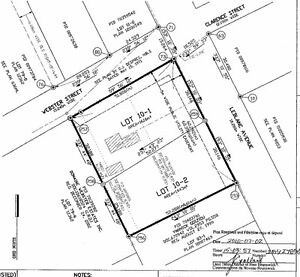 Building Lot in Shediac