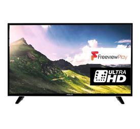"""49"""" Finlux 4K Smart TV. Excellent condition"""