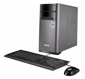 GAMING PC ASUS i7-4790 3.60 GHz 16 GB 2 TB GTX 950 2GB ONLY $700