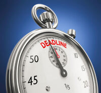 It's Tax Time - Are You Ready?