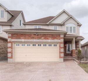 Great Kitchener home!