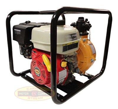 New 1-12 Gas High Pressure 86 Psi Water Pump Sprinkler Pool Inch 40zb