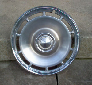 1971 1972 1973 CHEVROLET CAMARO & NOVA WHEEL COVER HUBCAP