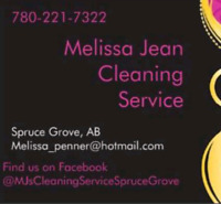 Cleaning company accepting new clients!!