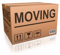 Need help moving offices - General Labour