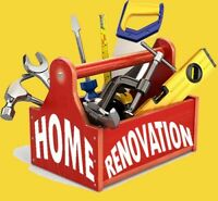 ▶ AFFORDABLE home renovations ▶ High QUALITY  ☎ 403-879-8886