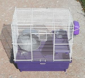 Hamster Cage - Cages - Several to choose from!