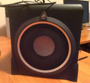 SUBWOOFER acoustic accounting A3780