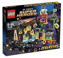 Lego Jokerland 76035 New & Sealed Mango Hill Pine Rivers Area Preview