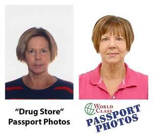Best Passport Photos in the Okanagan!