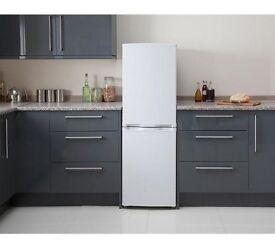 Fridge/freezer 10 months Argos WARRANTY