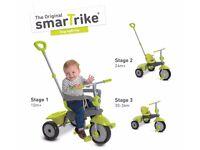 Smart Trike for Infant