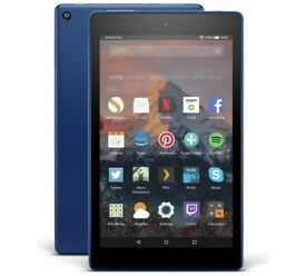 Brand New Amazon fire HD Tablet With Keyboard £60
