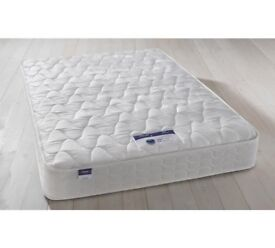 Silent night - Brand new king size mattress in original packaging