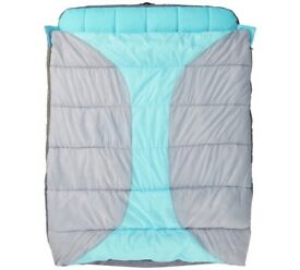 Double Bed in A Bag Air Bed
