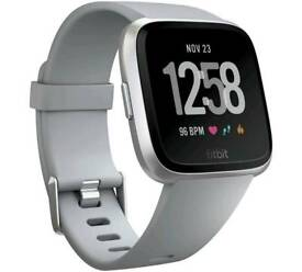 Fitbit versa or ionic-wanted