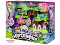 Hatchimals CollEGGtibles Nursery Playset BRAND NEW