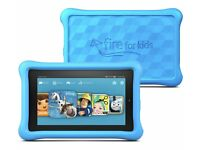 Amazon Fire For Kids