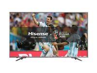 "TV Hisense 50"" NEW, H50N6800 ULED HDR 4K Ultra HD Smart TV"