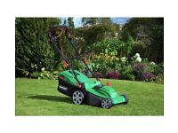 Qualcast electric Lawnmower 1600w