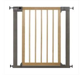 Lindam Sure Shut Deco Gate
