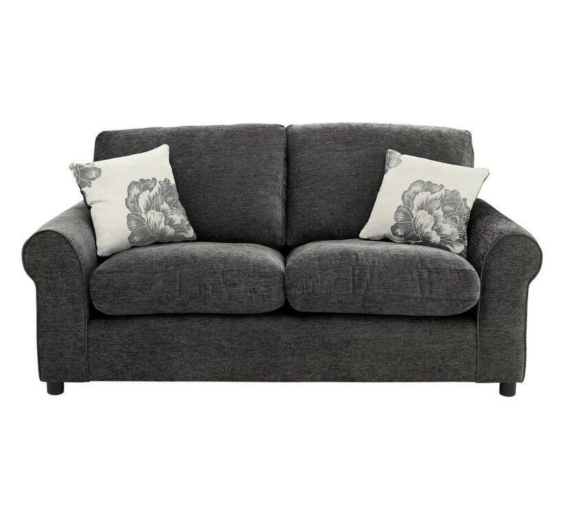 Sofa Argos Home Annabelle Fabric Left Hand Corner Sofa