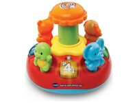 Vtech push and play