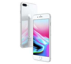 BRAND NEW IPHONE 8 64GB SILVER FACTORY UNLOCKED APPLE REPLACEMENT